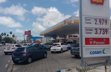 postos-de-combustivel-nao-baixaram-precos-de-gasolina-e-diesel