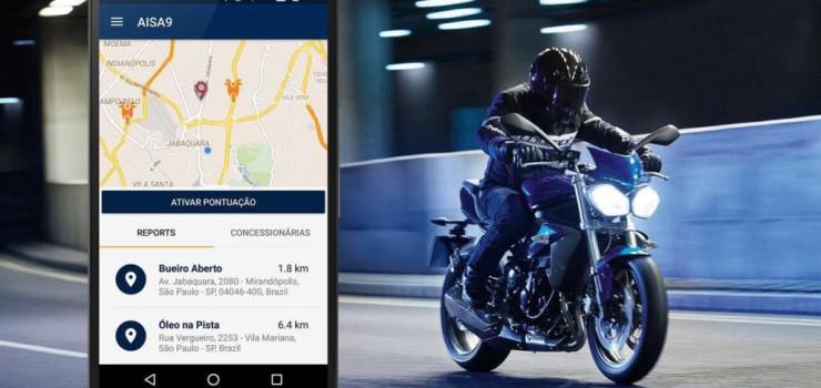aplicativo-aisa9-avisa-sobre-riscos-para-motociclistas-em-sp