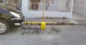 e-permitido-ao-cidadao-pintar-uma-sinalizacao-de-proibido-estacionar-em-frente-a-propria-casa