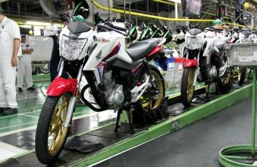 producao-e-venda-de-motos-no-brasil-caem-em-2017