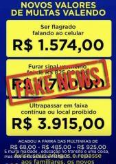 fake-news-aumento-de-valores-de-multas-e-mentira