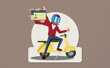 dnit-promove-campanha-de-educacao-no-transito-para-motociclista
